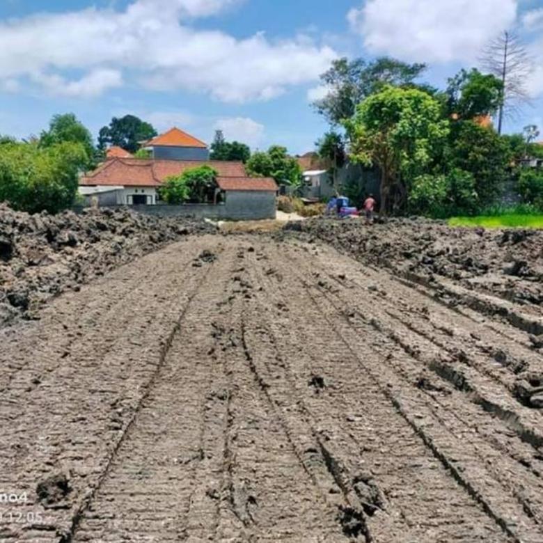 Tanah Jln Tangkuban Perahu Padang Sambian Denpasar Bali