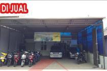 Jl. Bukit Barisan Sungai Jawi Pontianak