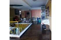 Dijual Rumah Antik 2 Lantai di Suryalaya, Bandung