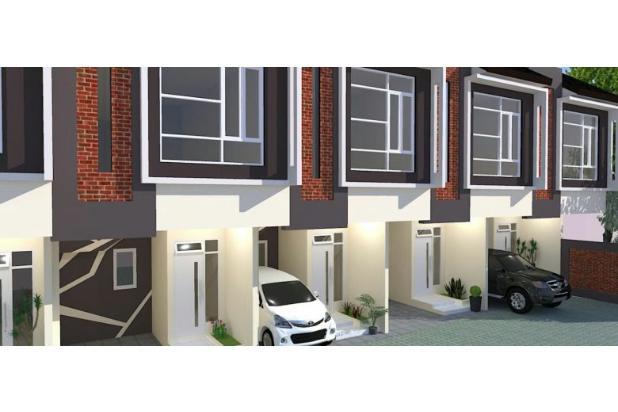 Rumah Murah Baru skema Syariah Strategis di Lenteng Agung Jakarta Selatan 17105831