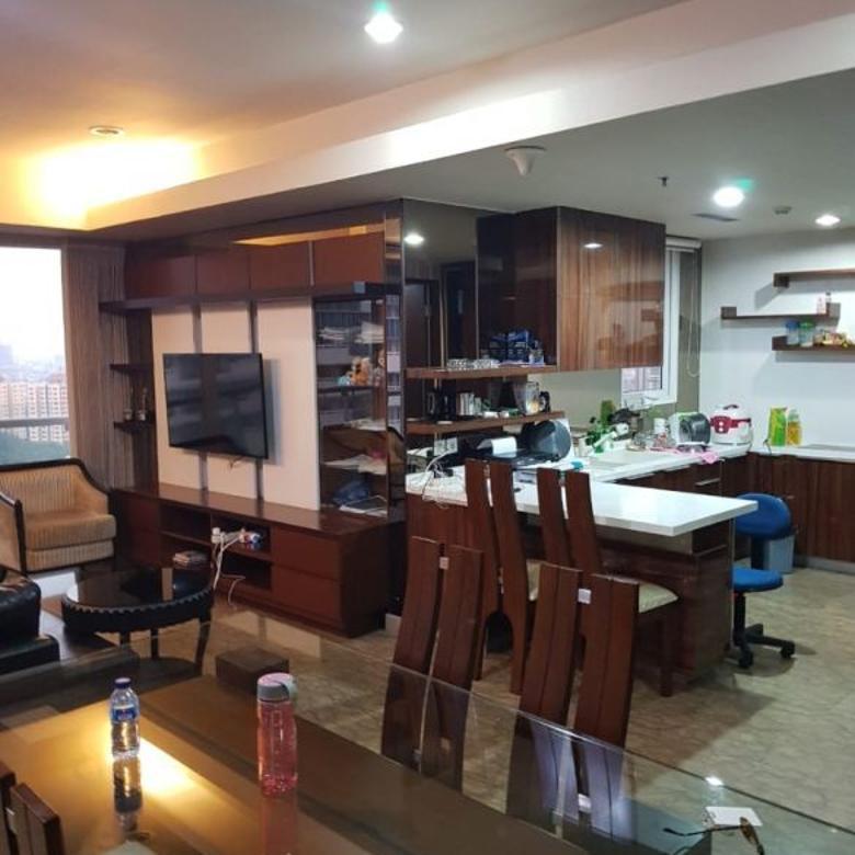 Apartemen Springhill Kemayoran 2 bedroom