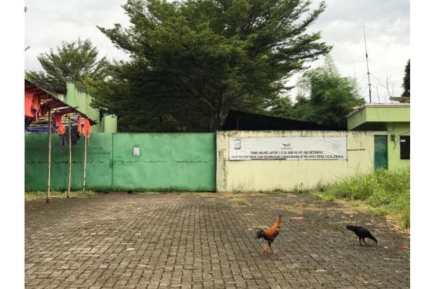 Rp57,8mily Tanah Dijual