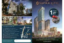 Apartement Safira City 300jt an