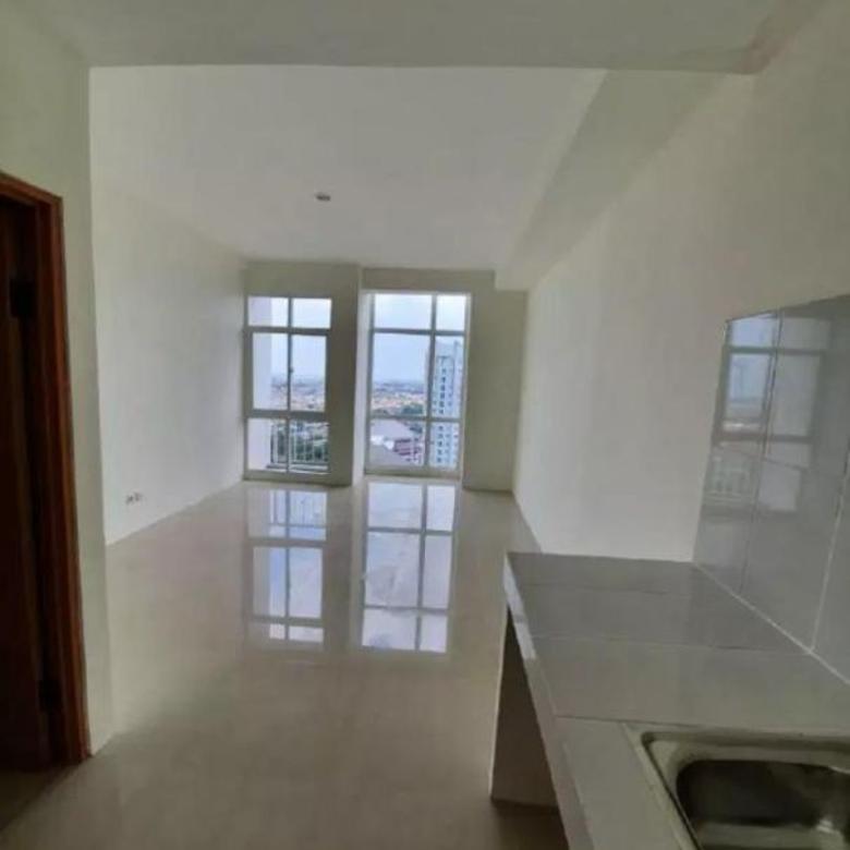 Apartemen Bale Hinggil, Type Studio Kosongan, Strategis
