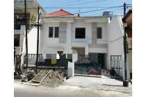 Rumah Margorejo Indah Surabaya Ciamik Epik Nego Ok