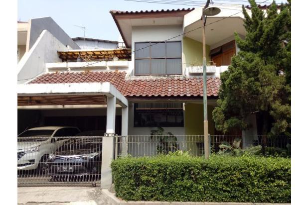 Rumah Dalam Town House di Cipete ~ Siap Huni ~ Bebas Banjir 13425854