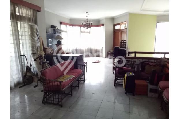 Rumah Dalam Town House di Cipete ~ Siap Huni ~ Bebas Banjir 13425860
