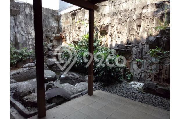 Rumah Dalam Town House di Cipete ~ Siap Huni ~ Bebas Banjir 13425864