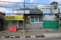 Tanah Dekat Stasiun Lempuyangan | Cocok Untuk Guest House