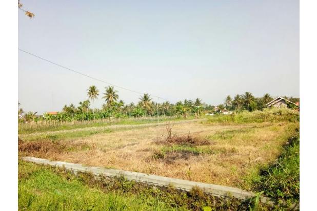 Rp571jt Tanah Dijual