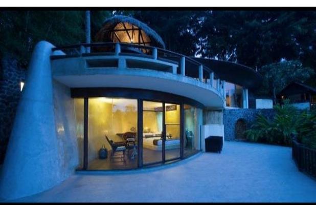 Rp116mily Vila Dijual