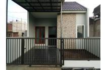 Rumah Baru Minimalis Caringin Jatinangor Dkt Clieunyi Bandung