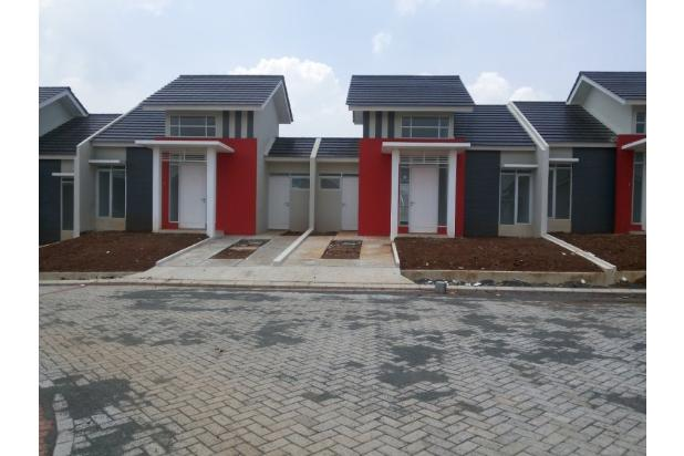 Rumah Modern Type 42/120 Citra Indah City 2907439