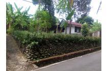 Tanah SHM siap Bangun di Sumbang Purwokerto