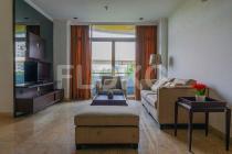 Apartemen Parama 2BR Fully Furnished   Bayar Bulanan
