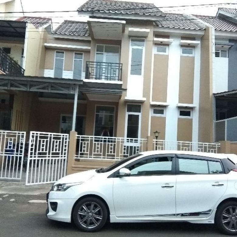 Rumah di jual cepat di Taman Yasmin Sektor 7. Cluster Bambu Be