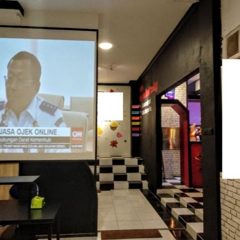 Ruko-Bandar Lampung-4