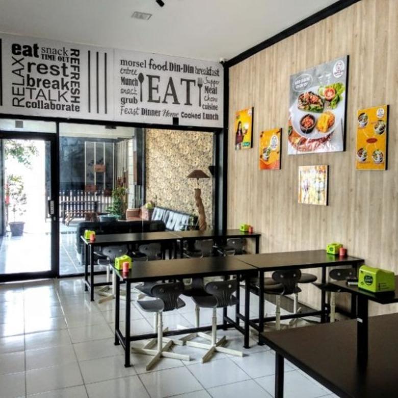 Ruko-Bandar Lampung-3