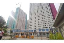 Disewakan Cepat ! Apartemen 2BR Unfurnished dengan AC Green Pramuka City