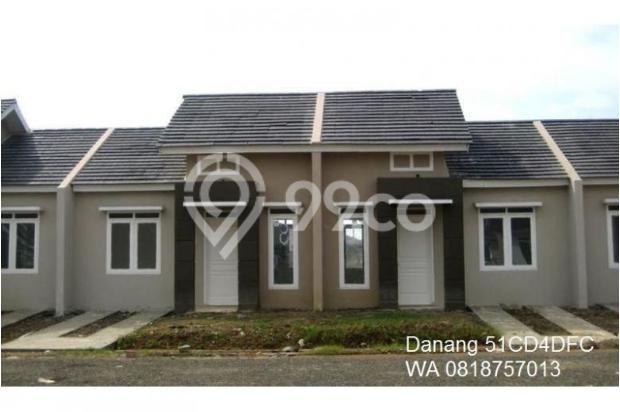 Rumah Nuansa Surga Ebony 36/72 Citra Indah Danang 4601282