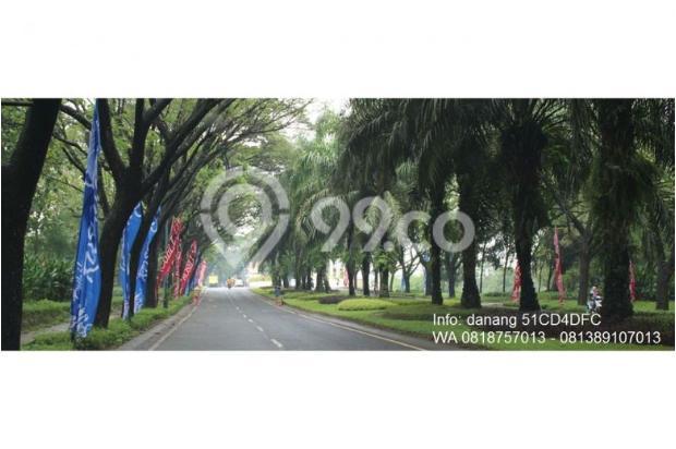 Rumah Nuansa Surga Ebony 36/72 Citra Indah Danang 4601286