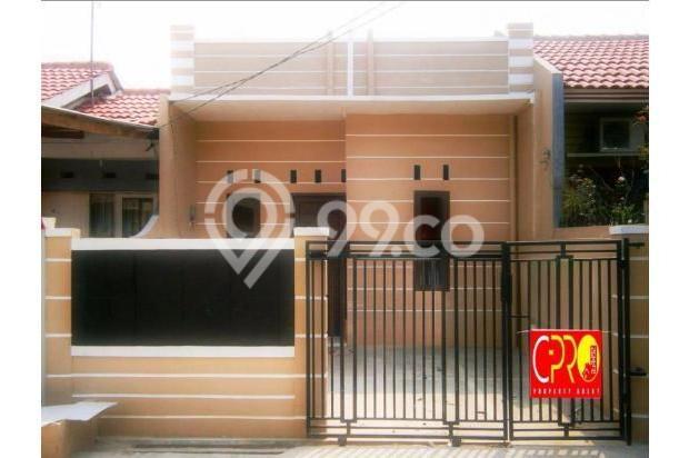 Dijual Rumah Minimalis Nyaman di Pondok Ungu Permai Bekasi (4140) 15036976