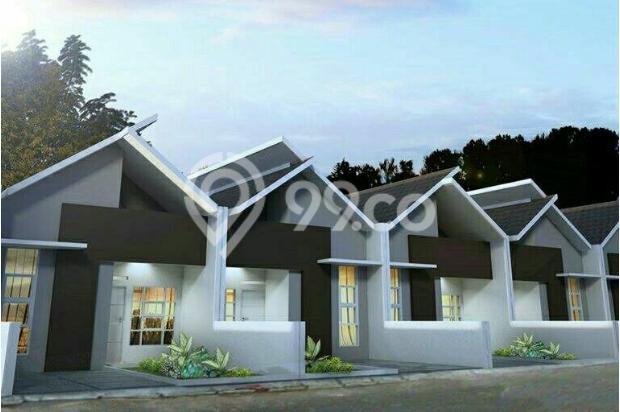 Rumah minimalis murah strategis di Ciomas Bogor 16224867