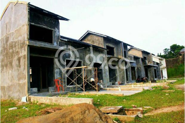 Rumah minimalis murah strategis di Ciomas Bogor 16224904