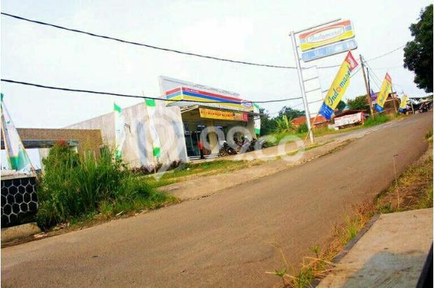 Rumah minimalis murah strategis di Ciomas Bogor 16224923