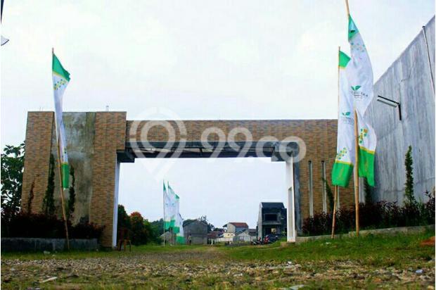 Rumah minimalis murah strategis di Ciomas Bogor 16224928