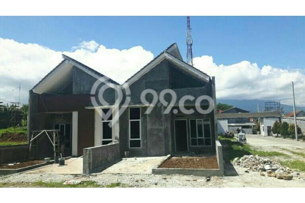 Rumah minimalis murah strategis di Ciomas Bogor 16224942
