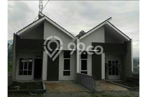 Rumah minimalis murah strategis di Ciomas Bogor 16224960