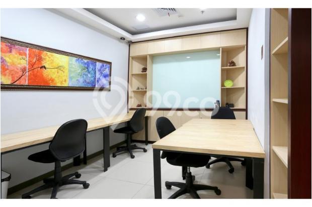 Sewa Alamat Kantor untuk Legalitas Jakarta Selatan / Virtual Office 11327638
