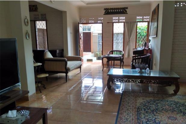 Jarang loh beli Rumah yang full furnish kaya gini harga OK lagi 13243608