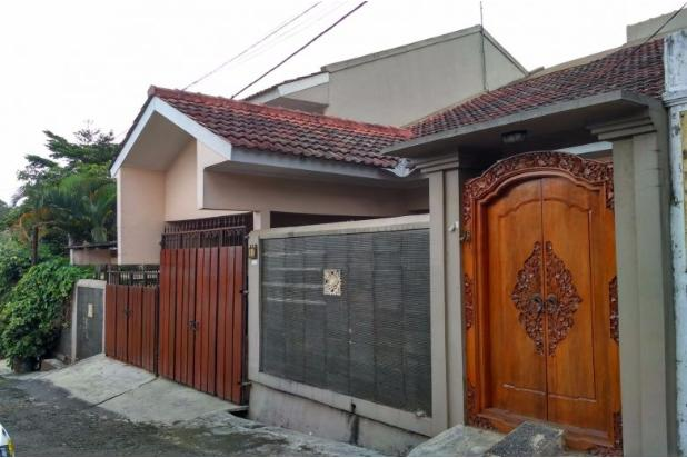 Jarang loh beli Rumah yang full furnish kaya gini harga OK lagi 13243617