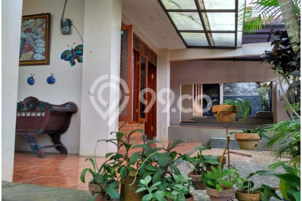 Jarang loh beli Rumah yang full furnish kaya gini harga OK lagi 13243619