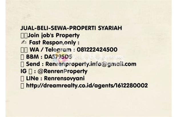 Jarang loh beli Rumah yang full furnish kaya gini harga OK lagi 13243620
