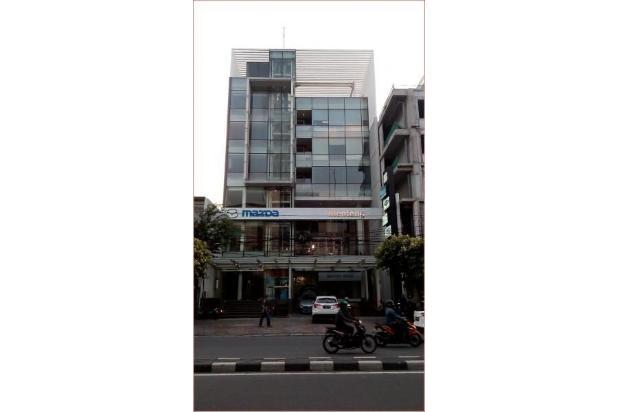 Disewa Ruang Kantor 357.12 sqm di Gedung 88 Cokro, Menteng, Jakarta Pusat 16514775