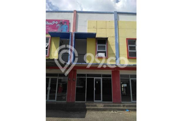 Ruko akses mainroad pasti untung, Ruko di Rancaekek 13627606