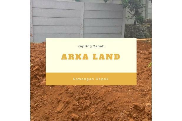 Lingkungan Terbaik Residensial di Depok, Arka Land 13244316