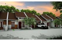 Bayar 5 Juta Punya Rumah 300 Jutaan di Bojongsari Depok
