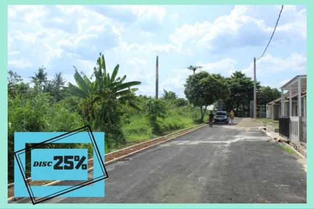 Bukan Saaatnya Lagi Beli Rumah, Saatnya Beli Kavling Tanah di Citayam Royal 22206940