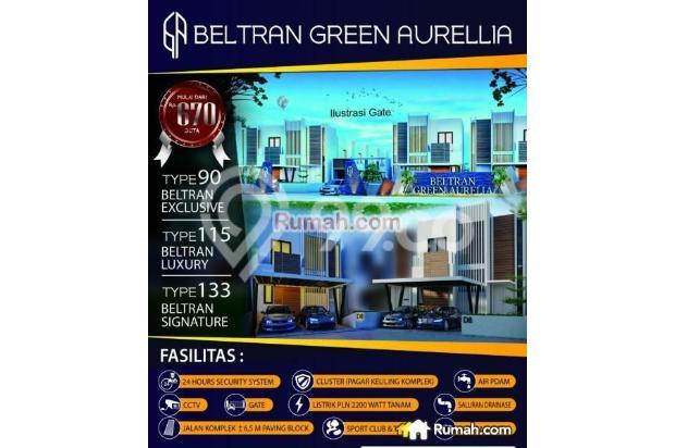 Beltran Green Aurelia kotamadya Pontianak 17295456