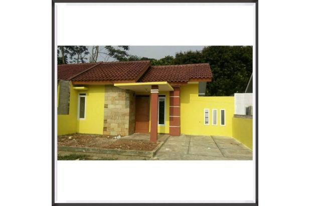 Rumah Hunian Idaman di Tajur Halang Nangerang Citayam Depok 17712206