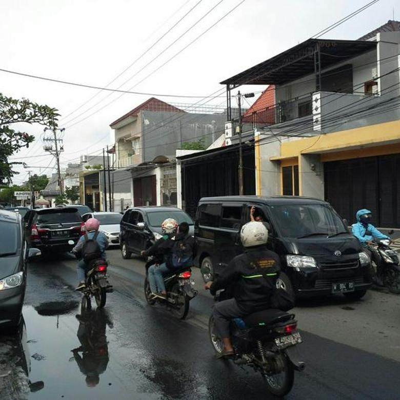 Rumah Usaha Jl. Raya Simpang Darmo Permai Utara Surabaya