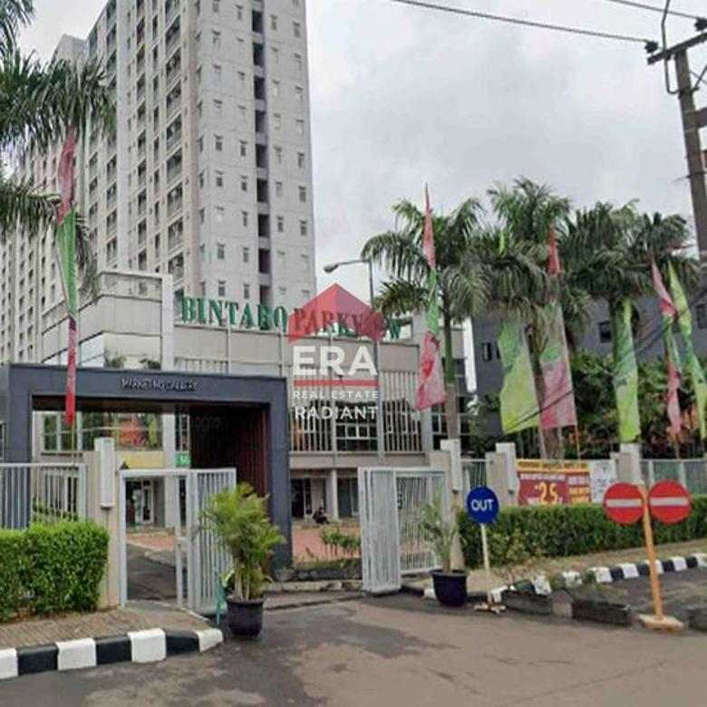 Apartemen murah jarang ada di Pesanggrahan