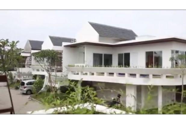 Rp3,76mily Vila Dijual
