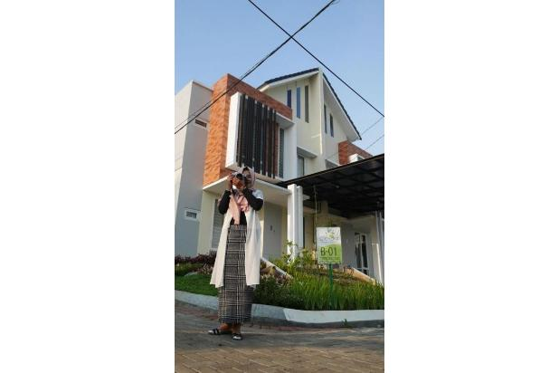 Rumah Dekat Pusat Kota di Cimahi 14371921