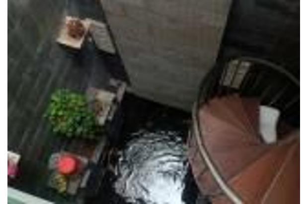 Dijual Rumah 2 lantai, Menteng Dalam semi furnish harga Rp, 4,5M nego 14726882