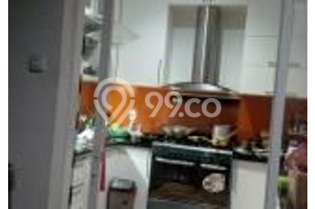 Dijual Rumah 2 lantai, Menteng Dalam semi furnish harga Rp, 4,5M nego 14726884